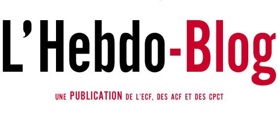 Hebdo Blog